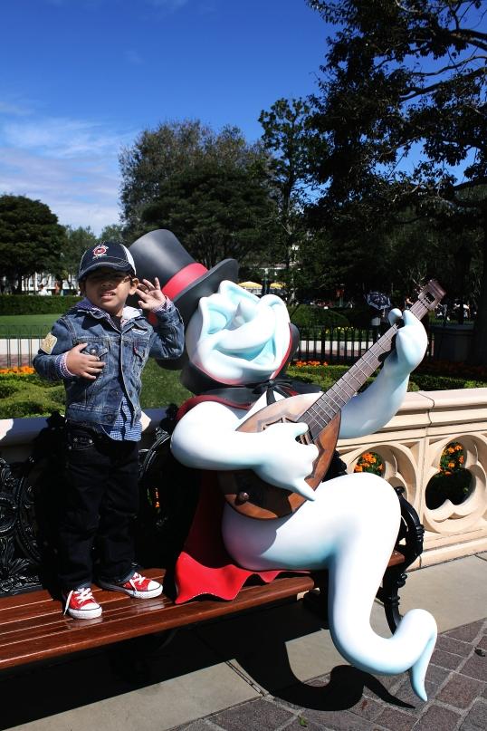 Casper's Family